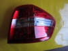 Mercedes Benz - TAILLIGHT TAIL LIGHT - 1648203064