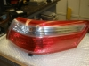 Toyota - TAILLIGHT TAIL LIGHT - DRIVER