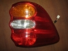 Toyota - TAILLIGHT TAIL LIGHT - LIKE NEW