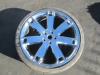 Maserati - Alloy Wheel - 244735POL