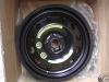 Mercedes Benz - Spare Tire - 2514000900