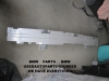 BMW - Bumper RE BAR REBAR Reinforcement - 7148585