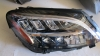 Mercedes Benz - Headlight  LED COMPLETE   2059068405