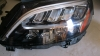 Mercedes Benz C300 C63    Headlight  LED  COMPLETE VERY GOOD CONDITION  2059062906