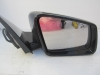 Mercedes Benz - Mirror Door GRAY COLOR SILVER- 2128103416