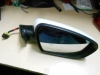 Kia Forte- Mirror Door - 6 wire