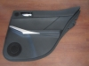 Lexus - RIGHT REAR PASSENGER DOR PANEL OEM BLACK - -