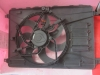 Volvo - cooling radiator fan - 6g91 8c607