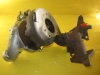 Mercedes Benz - Turbocharger - Turbo Charger - A6420901080