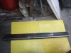Mercedes Benz G500 SIDE STEP RUNNING BOARD - 463