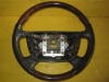 Jaguar - Steering Wheel - 42866