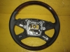 Mercedes Benz - Steering Wheel  WOOD STEERING WHEEL - A2124601603
