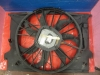 Mercedes Benz - cooling radiator fan - 4 WIRE CONACTION