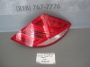 Mercedes Benz CL63 CL550  - TAILLIGHT TAIL LIGHT - A2168201064