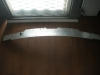 Mercedes Benz - Bumper Reinforcement - 2406201834