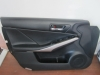Lexus - LEFT FRONT DRIVER DOOR PANEL BLACK  - -