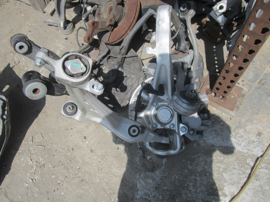 Mercedes benz suspension 166 used auto parts for Mercedes benz suspension repair