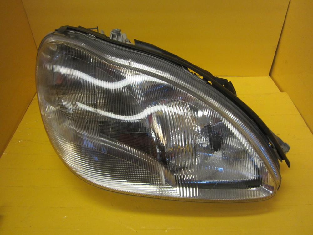 Mercedes benz hid xenon headlight 2208201261 used for Mercedes benz headlight