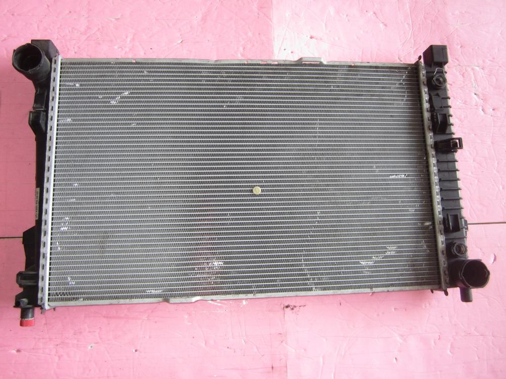 Mercedes benz c230 clk320 clk430 radiator a2035000503 for Mercedes benz radiator
