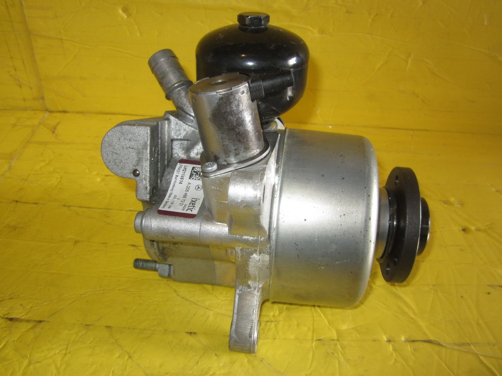 Mercedes benz power steering pump a0054667201 used for Mercedes benz ml320 power steering fluid