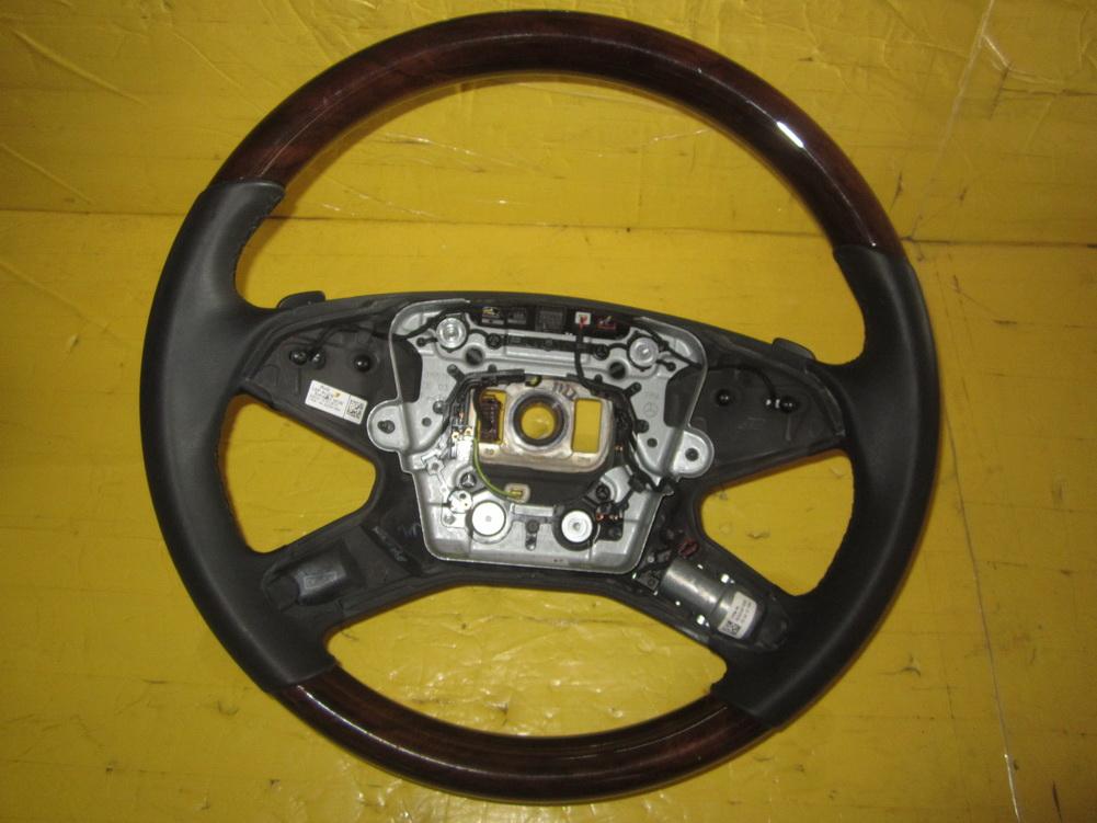 Mercedes benz steering wheel wood steering wheel for Mercedes benz steering wheel