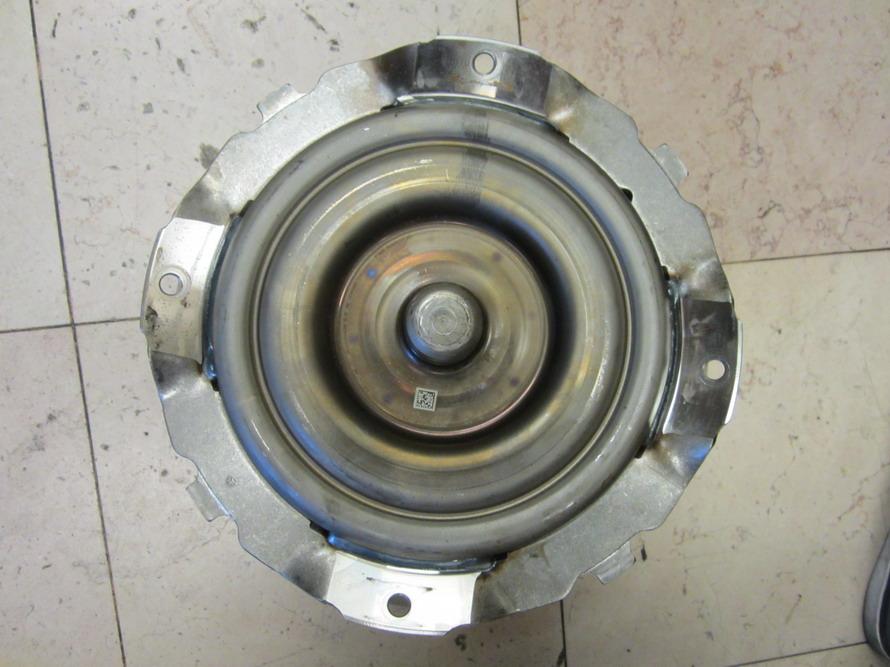 mercedes benz transmission torque converter 2312500202
